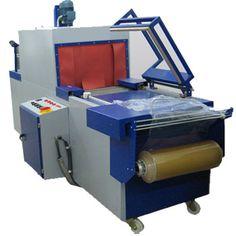 Cam, plastik, metal ve kağıt/karton ambalaj malzemesi seçeneklerini ve dolum sonrası ihtiyaç duyulacak olan etiketleme, kolileme, paletleme gibi işlemlerinin tümünü birlikte düşündüğümüzde, ambalaj makinaları sektörü genelinde en kolay paketlemenin Shrink Ambalaj Makinaları shrink ambalajlama olduğunu söylemek pek de yanlış olmaz. Çünkü Shrink sayesinde tüketiciye ulaşan paket rahatlıkla görüldüğünden kolilemelere ihtiyaç yoktur. #shrink #shrinkmakine #shrinkmakina #ambalaj #paketleme