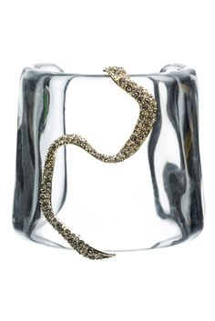 Style.com Accessories Index : spring 2013 : Alexis Bittar