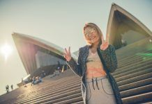 Trabajar en Australia: 8 mejores opciones de 2020 Carrera, Opera House, Earn Money From Home, Jobs At Home, Financial Statement, Places, Blue Prints, Iron, Opera