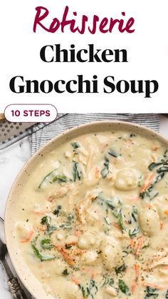 Cream Soup Recipes, Easy Soup Recipes, Chicken Recipes, Dinner Recipes, Irish Recipes, Instapot Soup Recipes, Cream Soups, Irish Desserts, Soup Crockpot Recipes