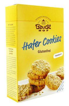 Hafer Cookies glutenfrei, die gesunde Nascherei für zwischendurch