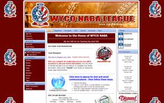 WYCO NABA League Site