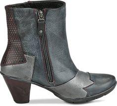 MACIEJKA Stiefelette - Damen - Schuhe - Hohe Stiefeletten