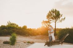 Engagement Session in Portugal by Hello Twiggs