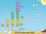 Math Apps that are Singapore Math CCSS edition. Apps review and model math for students using number bonds, and other mathematical models from the Progression Documents.