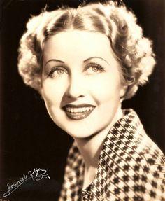 Genevieve Tobin, 1935