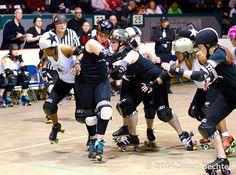 Wow, I would love a  Cincinnati Rollergirls Violent Lambs vs. Brandywine Roller Girls Brawlers, 2014-03-08 - 071 / http://www.dancamacho.com/cincinnati-rollergirls-violent-lambs-vs-brandywine-roller-girls-brawlers-2014-03-08-071/