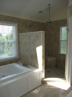 Bathroom Walk-in Showers Design, Pictures, Remodel, Decor and Ideas