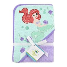 Handmade The Little Mermaid Car Seat Cover Canopy By