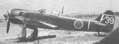 Kawasaki ki-100 Hien-Kai Imperial Japanese Army Fighter Type 5 五式戦闘機5式戦 飛燕改 Armory & NWOBHM