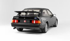 #Ford #Sierra #RS #Cosworth