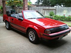 1984 toyota celica gts | 1984 Toyota Celica GTS Convertible: Rare, Especially in This Condition ...