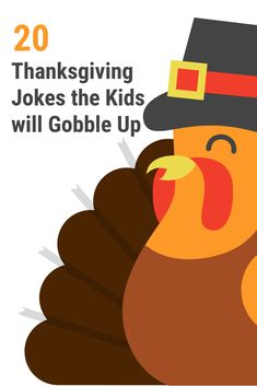 Thanksgiving Jokes for Kids to Gobble Up | Confidence Meets Parenting