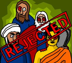 Lets ban religion - InstaBlogs - Global Community Viewpoint and Opinion