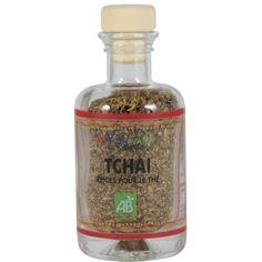Tchai Epices pour le thé : laissez-vous emporter en Inde et appréciez les vertus dynamisantes de ces épices. #ayurveda #épices