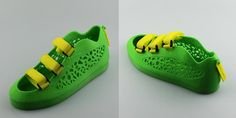 3D Printed Creations | Photos | NinjaFlex