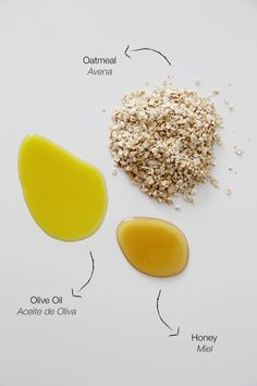 Since almost 3 years ago I& been lightly scrubbing my face constantly, it helped me to get rid of mild acne, scars and hyperpigmentation. I started using one from Asepsia almost daily and then I changed to Freeman. But now I& running [… Diy Face Scrub, Face Scrub Homemade, Diy Scrub, Face Diy, Homemade Mask, Natural Face, Natural Skin Care, Olive Oil Beauty, Olive Oil For Face