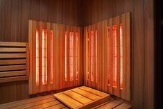 Do you find the use of infrared #homesauna intriguing? Read this article to see some questions related to this type of sauna.