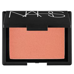 NARS Blush in Deep Throat - peach with shimmer #sephora     http://www.sephora.com/blush-P2855?skuId=652347&om_mmc=oth-yt-shop3-UniversallyFlattering