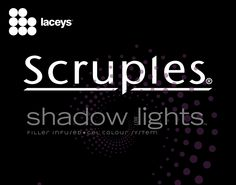 Scruples Professional Hair Care is at Laceys Hair and Beauty Supplies!  https://www.facebook.com/LaceysTeam