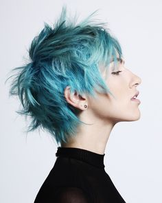 2015 TONI&GUY Photographic Awards Pro Cut Winner Stephen Jaime