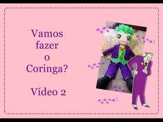 Vamos fazer o Coringa? - vídeo 2