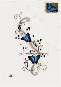 Nice Butterfly Art
