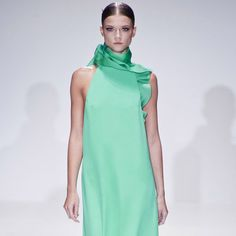 Gucci spring collection 2013