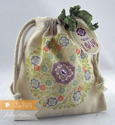 Create With Me: Bags