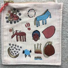 Buy your silk clutch bag Shrimps on Vestiaire Collective, the luxury consignment store online. Second-hand Silk clutch bag Shrimps Beige in Silk available. Clutch Bag, Shrimp, Doodles, Kids Rugs, Beige, Silk, Stuff To Buy, Kid Friendly Rugs, Donut Tower