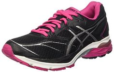 Asics Womens Gel-Pulse 8 Competition Running Shoes, Nero (Black/Silver/Sport Pink), 8 UK (42 EU) No description (Barcode EAN = 8718833724315). http://www.comparestoreprices.co.uk/december-2016-5/asics-womens-gel-pulse-8-competition-running-shoes-nero-black-silver-sport-pink--8-uk-42-eu-.asp