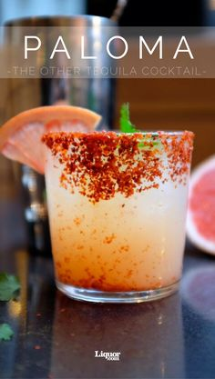 At its heart, the Paloma is a straightforward sipper: a slug oftequila, some grapefruit soda (usuallySquirt), a squeeze of lime, ice and zero fanfare.North of the border, bartenders have made a habit of riffing on this magic recipe, subbing in measures ofvodkaormezcal, tricking it out with fresh juices and amping up flavors with amari, spicy ginger and more. These are five variations to try at bars or make at home right now.