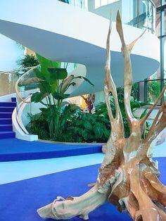 Blog Post: Awe-Inspiring Atriums