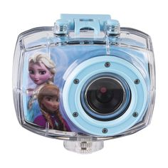 Disney Frozen 78027 Action Camera with Accessories with LCD Screen Disney Frozen Birthday, Disney Princess Frozen, Toys For Girls, Kids Toys, Minnie Mouse Toys, Frozen Toys, Princess Toys, Take Video, Lol Dolls