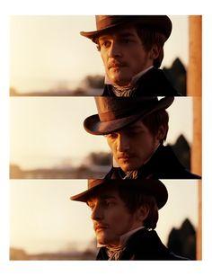 Prince Albert / Rupert Friend   The Young Victoria