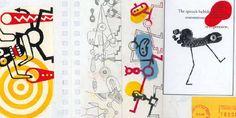 Isidro Ferrer - Por un mundo de cosas esenciales - : EX7