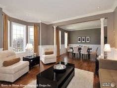 tuape      living room paint color
