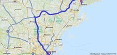 Driving Directions from 23 Bertram St, Beverly, Massachusetts 01915 to 1 Seaport Ln, Boston, Massachusetts 02210 | MapQuest