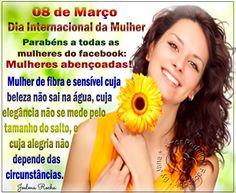 ALEGRIA DE VIVER E AMAR O QUE É BOM!!: DIÁRIO ESPIRITUAL #64 - Pensamento para o dia 08/0...