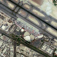 Dubai Airport (OMDB)