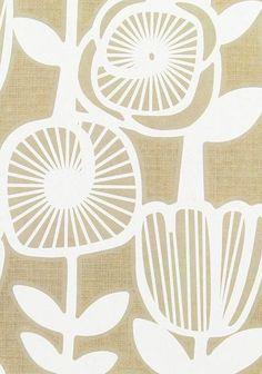 print & pattern: