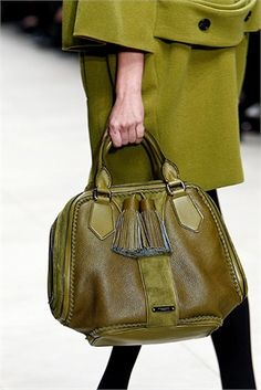 Green by Burberry