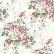 papel floral