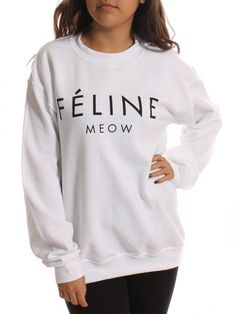 Also want this Brian Lichtenberg sweatshirt