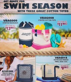 Summer is upon us. It's the perfect season for your brand to be seen all over the places that #summer activities happen!  More info: http://ift.tt/2pYA2yV  #bag #beach #swim #lake #pool #picnic #outdoors #nature #outside #sand #water #boat #towel #flipflops #hot #photooftheday #instagood #brand #logo #swag #marketing #promo