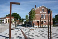 Templeuve by Agence Canopee 03 « Landscape Architecture Works | Landezine