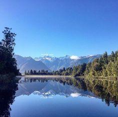 You can't make this stuff up... Pic: @jaredratto_ - Lake Matheson  _________________________________  #lakematheson #autumn #nz #travel #newzealand #kiwi #instatravel #travelgram #landscape #nature #northisland #southisland #aotearoa #scenery #sceneryporn #beautiful #breathtaking #ourplanetdaily #neverstopexploring #lonelyplanet #splendid_earth #tourtheplanet #beautifuldestinations #igbest_shotz #naturelovers #roamtheplanet #worldshotz #wanderlust #openmyworld
