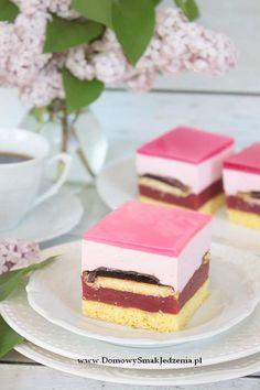 Vegan Comfort Food, Dessert Drinks, Homemade Cakes, Vanilla Cake, Food And Drink, Sweets, Baking, Ethnic Recipes, Easy