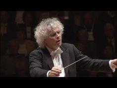 Ravel: Ma mère l'oye / Rattle · Berliner Philharmoniker