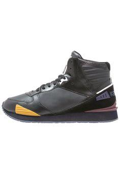 #Kenzo #Sneaker #high #black für #Herren -